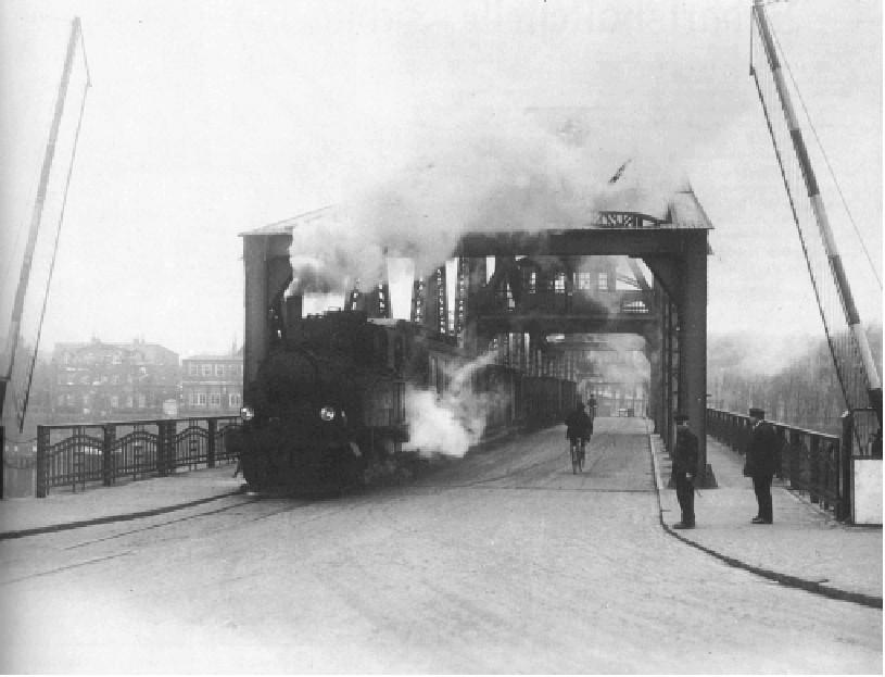 Dampflok 1926