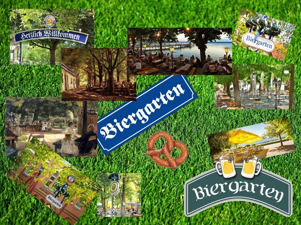 Biergarten_Collage