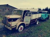 Lost Vehicle Posthausen