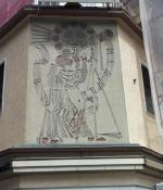 S6: Sgraffito in Bad Reichenhall
