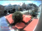 Kelheimer Stadtplatz (webcam)