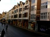High Street (webcam 2)