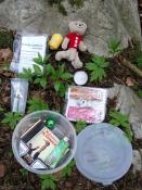 The cache as it was on April 12th 2004