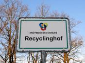 Recyclinghof 1