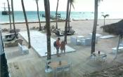 Punta Cana Beach (webcam)