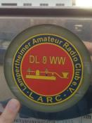 Lampertheimer Amateur Radio Ckub e. V. LARC- DL0WW