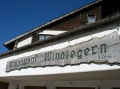Windlegern